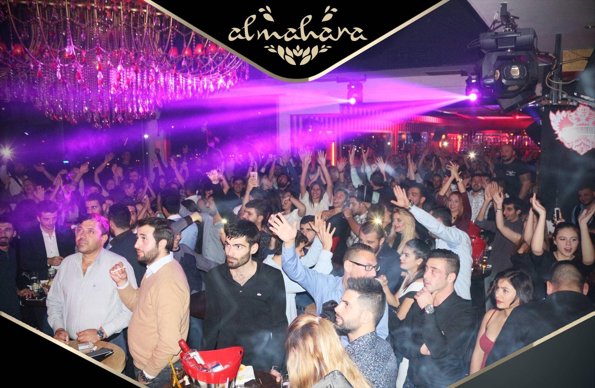 almahara club