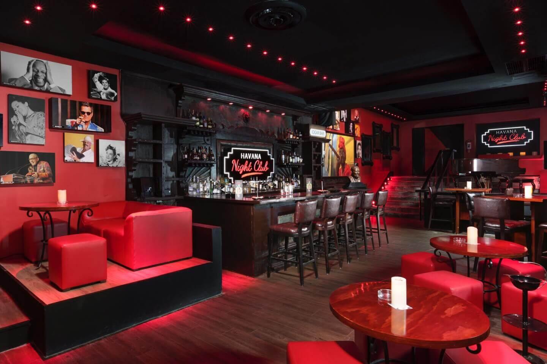 irros-night-club